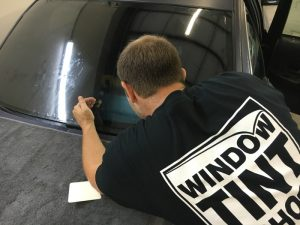 Learning To Tint Windows